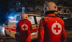 ليلة الاحتجاجات في طرابلس… كم بلغ عدد الجرحى؟