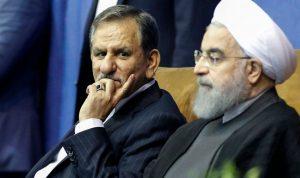 إيران… السجن 4 أعوام لشقيق نائب روحاني