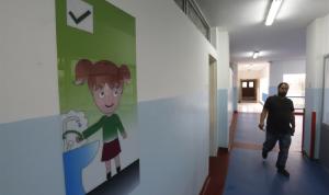 الإقفال يجنّب المدارس خسارة العام الدراسي؟