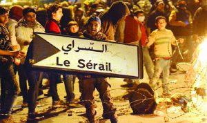 """""""حروب إلغاء"""" في المستنقع اللبناني"""