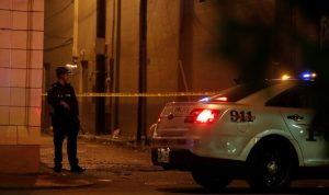 مقتل 5 أشخاص بإطلاق نار في ولاية أوهايو