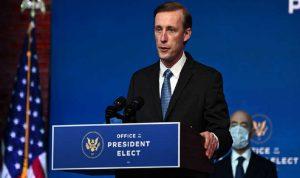 واشنطن تتعهد لإسرائيل بعدم حصول إيران على سلاح نووي