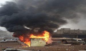 المرصد السوري: قتلى وجرحى جراء انفجار في عفرين