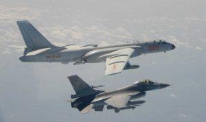 واشنطن: دعمنا لتايوان صلب كالصخر في مواجهة الصين