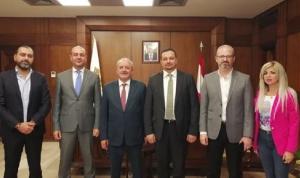 نقابة المحامين في طرابلس: التعرّض لحدشيتي يطاول المحاماة