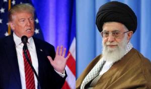 الطلقة الأولى بين طهران وواشنطن في الخليج: من يطلقها؟