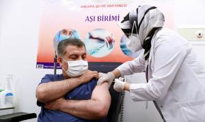كورونا تركيا.. 5283 إصابة و58 وفاة جديدة