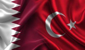 قطر: تركيا حليف استراتيجي
