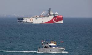 استئناف الحوار بين تركيا واليونان بعد أزمة شرق المتوسط