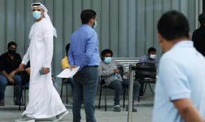"""الإمارات: لقاح """"كورونا"""" للمواطنين والمقيمين مجانًا"""