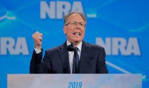 الاتحاد الوطني للأسلحة في الولايات المتحدة يعلن إفلاسه