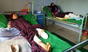 إرهاب الحوثي.. 34 مدنياً يمنياً ضحايا الألغام خلال شهر واحد!