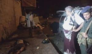 ضحايا في قصف عرس نسائي في الحديدة… وتبادل الاتهامات