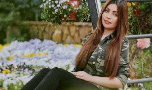 محامي الضحية زينة كنجو يكشف: قتلها وهرب الى تركيا!