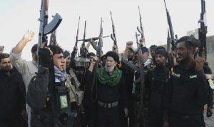 المرصد: تعزيزات لميليشيات إيران في سوريا