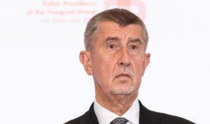 تهديد بقتل رئيس وزراء التشيك وعائلته
