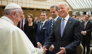هل يزور بايدن الفاتيكان في أول رحلة خارجية؟