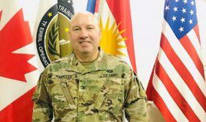 """""""التحالف"""" ينفي مقتل أميركي في قصف مطار أربيل"""