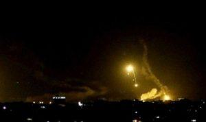 قتيل وجرحى في القصف الصاروخي على أربيل
