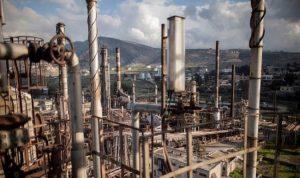 معلومات عن مواد خطرة في طرابلس.. ومديرية النفط توضح
