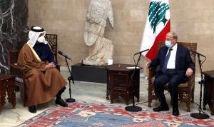 ماذا بعد زيارة وزير الخارجية القطري إلى لبنان؟