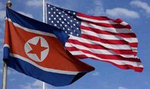 واشنطن: نشاطات كوريا الشمالية السيبرانية تمثل تهديدا لنا