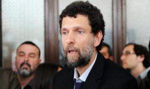 واشنطن تدعو أنقرة للإفراج فورا عن رجل الأعمال عثمان كافالا