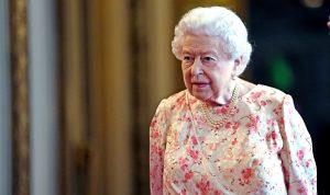 ولادة الحفيدة 12 للملكة إليزابيث
