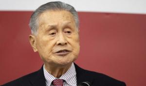 """بعد التصريحات """"المسيئة""""… رئيس أولمبياد طوكيو يستقيل"""