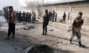 أفغانستان.. مقتل 11 مدنيا في 4 انفجارات