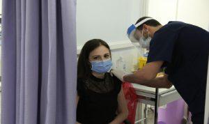 انطلاق عملية التلقيح في مستشفى عين وزين
