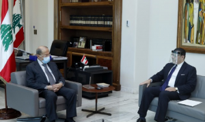 مصر تدعم وتشجّع… ولكن