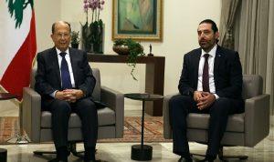 هل يعقد لقاء ثانٍ بين عون والحريري؟