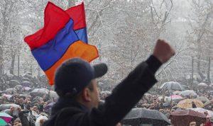 موسكو: نتابع بقلق التطورات في أرمينيا