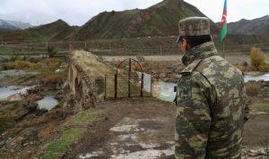 أذربيجان تتهم أرمينيا بانتهاك بنود الإعلان الثلاثي حول قره باغ