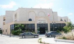 موظفو وعمال مستشفى بنت جبيل أعلنوا الإضراب المفتوح