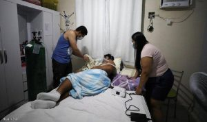 البرازيل تواجه أخطر أزمة صحية في تاريخها