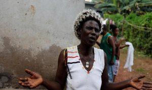 """""""هيومان رايتس ووتش"""": الجيش الكاميروني قام بعمليات اغتصاب"""