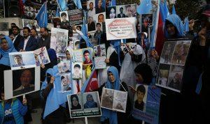 بعد قمع مسلمي الإيغور… الاتحاد يطالب الصين باحترامهم