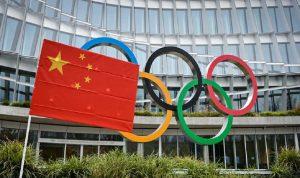 ضغوط لمنع إقامة الألعاب الأولمبية في الصين