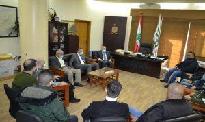 درويش: لانشاء صندوق دعم لترميم بلدية طربلس
