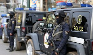 في مصر… القبض على منتحل صفة وزير