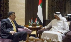 الإمارات لم تعد متواجدة في ليبيا عسكريًا