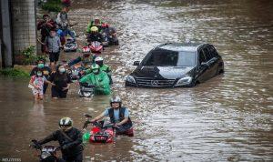 الفلبين… إجلاء أكثر من 13 ألف شخص خوفا من الفيضانات