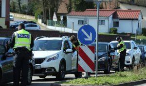 فرنسا تطلب من ألمانيا تخفيف قيود إغلاق الحدود بسبب كورونا