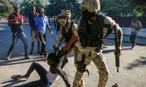 هايتي تطلب من الأمم المتحدة إرسال قوات بعد اغتيال رئيسها