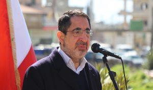 الحاج حسن: نحرص على تشكيل الحكومة سريعا
