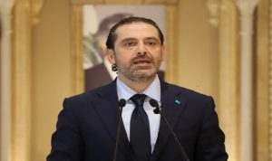 فرنسا وروسيا تدعمان الحريري وترفضان الثلث المعطل