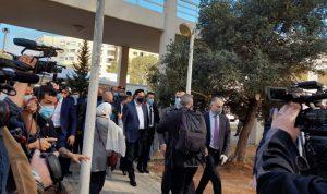 مرحلة صحية جديدة… انطلاق عملية التلقيح في لبنان!