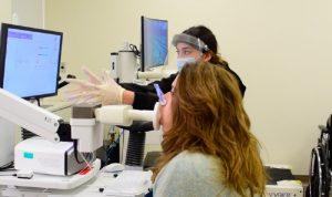 المركز الطبي في الأميركية ينشئ عيادة الرعاية ما بعد كورونا